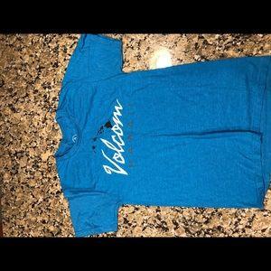 Volcom Hawaii Shirt